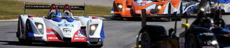 Find out about the racing history of United Autosports