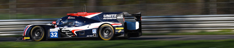United Autosports - the UK's fastest growing motorsport team