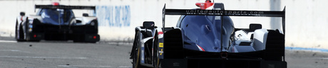 From ELMS to Le Mans - see the racing series United Autosports compete in.