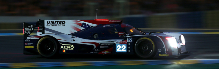 LeMans Car22