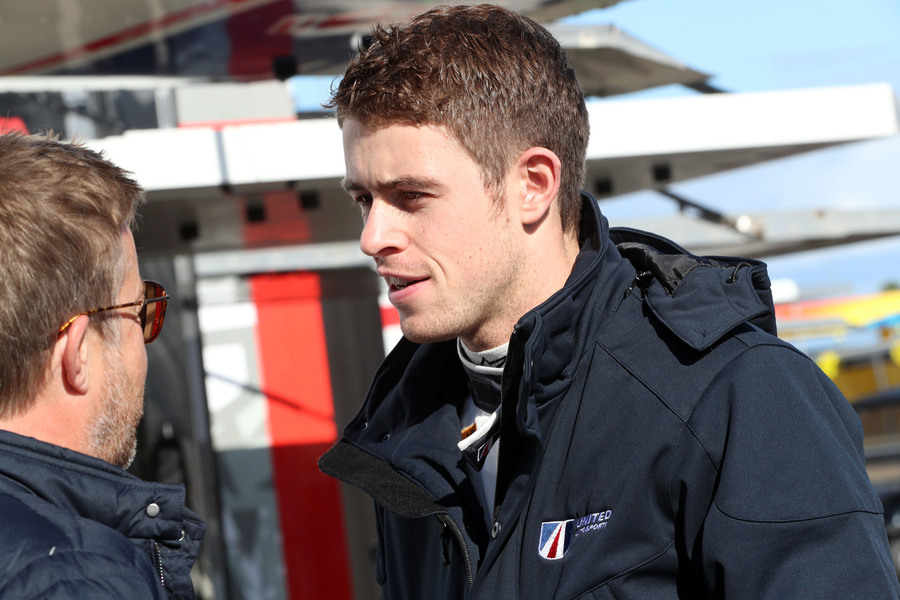 United Autosports have confirmed that Paul Di Resta will join their Le Mans 24 Hours team in 2018.
